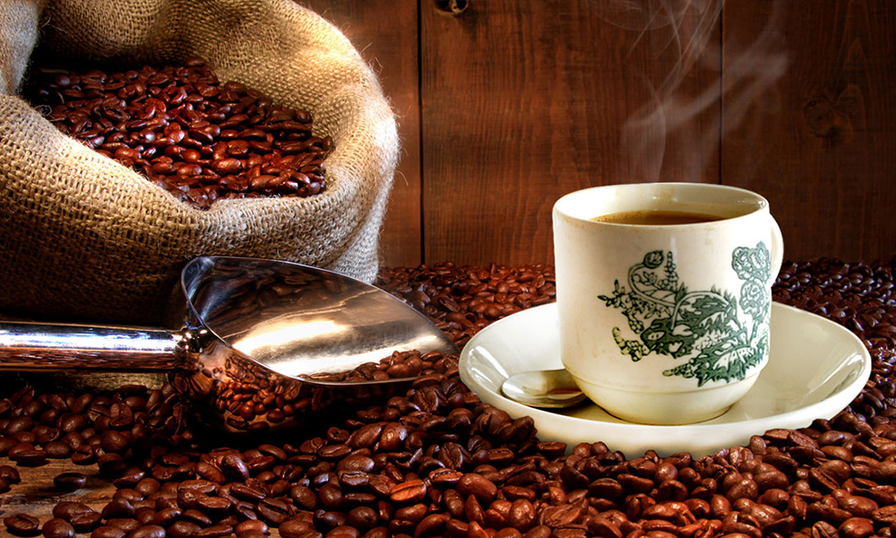 BCC BAN CHUAN |  - Coffee Mixture & Instant Coffee