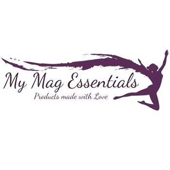 Wenzday 植感生活 - My mag essentials