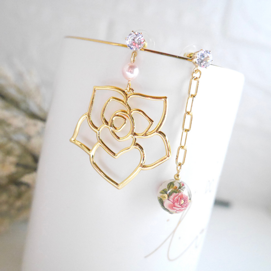 KoaraJewels | Rose Collection