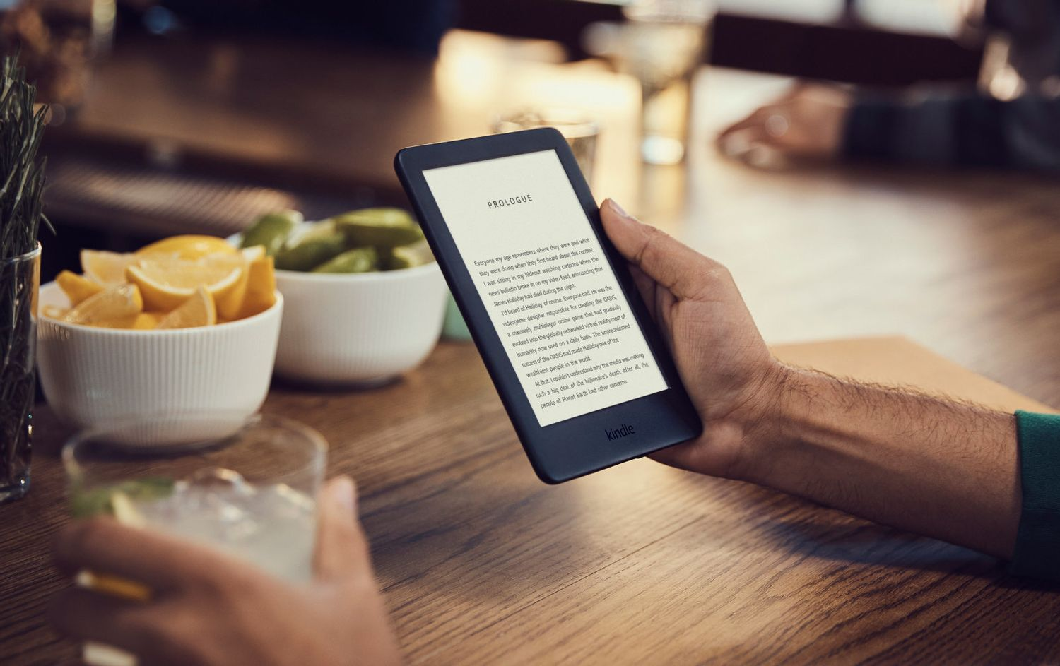 Rects and Squares | ELEVATE YOUR READING EXPERIENCE