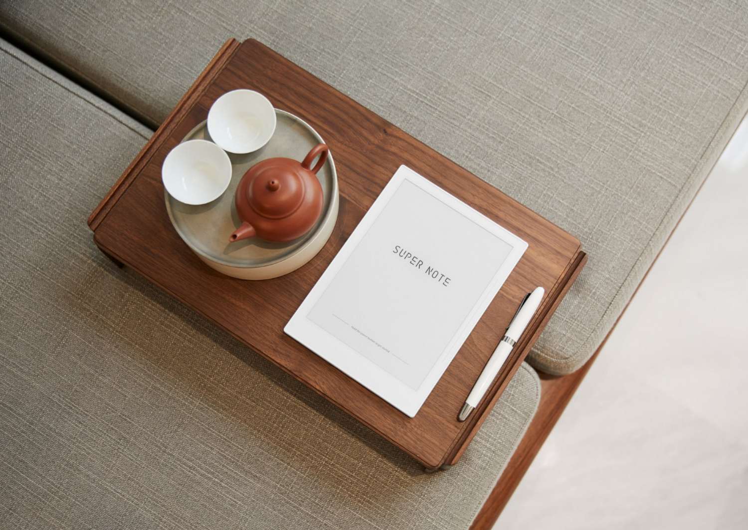 Rects and Squares | Say hello to your digital notebook.