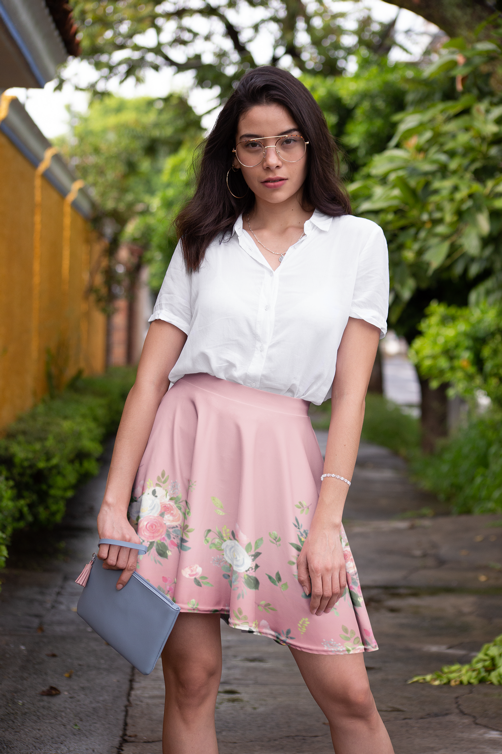 mockup-of-a-trendy-young-woman-wearing-a-skater-skirt-28663.png
