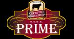 認證的安格斯牛肉®品牌Prime