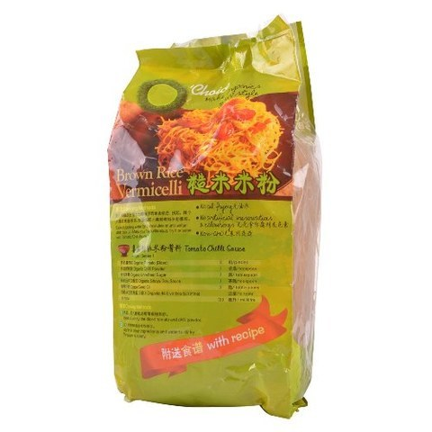 O'CHOICE-Brown Rice Vermicelli (400g)