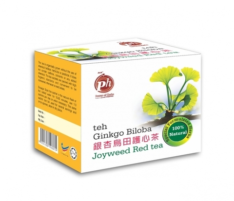 PURE HERBS-Joyweed Red Tea (30 teabags)