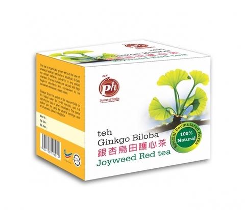 PURE HERBS-Joyweed Red Tea (30 teabags)