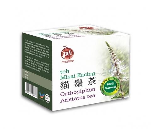 PURE HERBS-Orthosiphon Aristatus Tea (30 teabags)