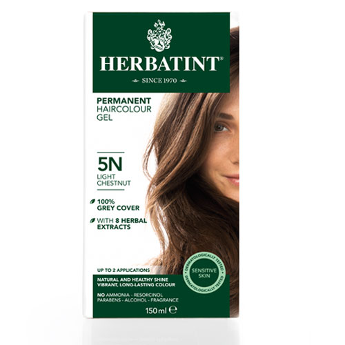 HERBATINT-Light Chestnut 5N (4oz,118ml)