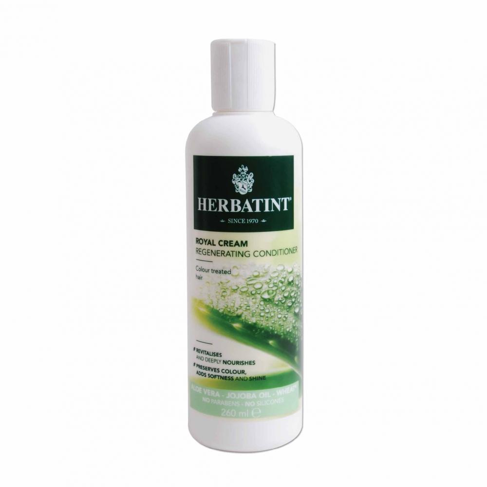 HERBATINT-Royal Cream (260ml)