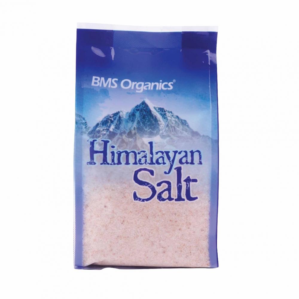 BMS ORGANICS-Himalayan Salt (400g)