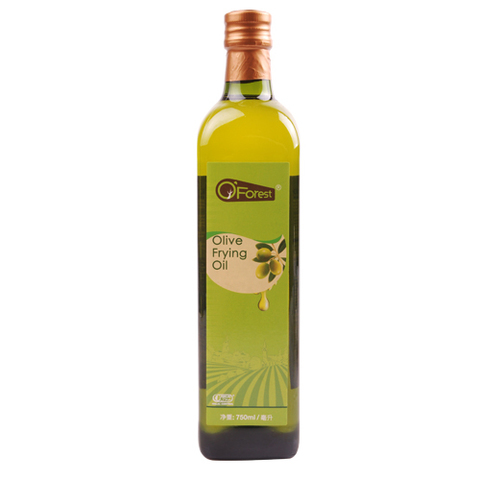 O'FOREST-Olive Frying Oil (750ml)