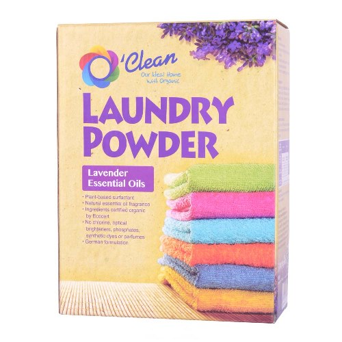 O'CLEAN-Laundry Powder (800g)