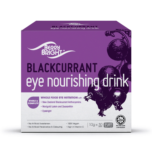 BERRY BRIGHT - Eye Nourishing Drink (10g x 30s)