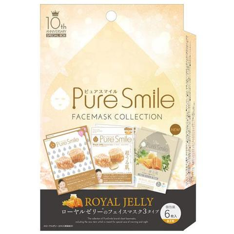 Pure Smile Special Box蜂王漿系列.jpg