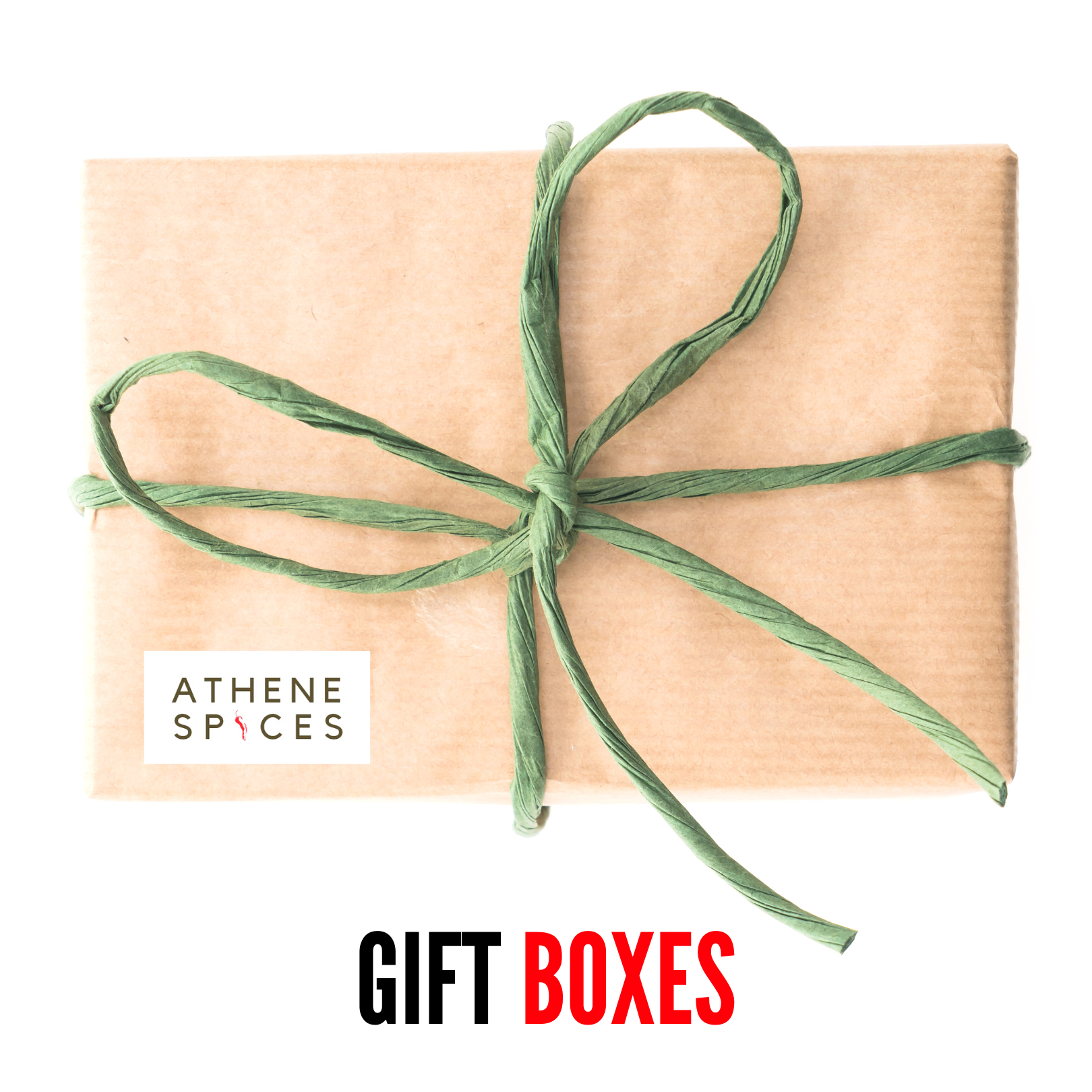 Athene Spices Gift Boxes