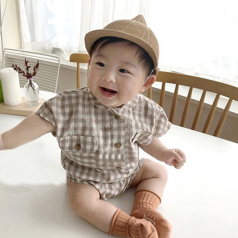UPLUCK BABY | PRODUCTS - BOY