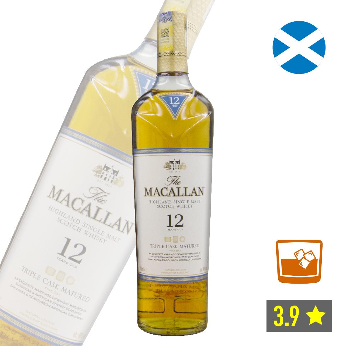 16-THE MACALLAN 12 YEAR SHERRY OAK CASK(Scotland)-01.jpg