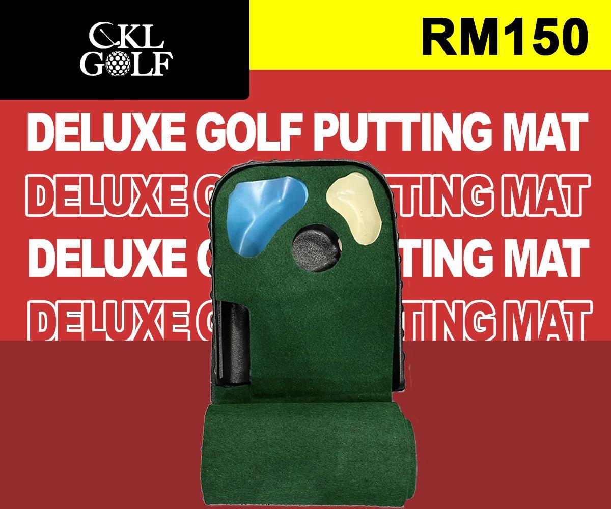 CKL Golf l Malaysia's Affordable Golf Retailer |  -