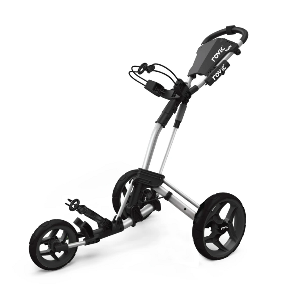 Rovic by Clicgear RV2L 3-Wheels Golf Cart 2.png