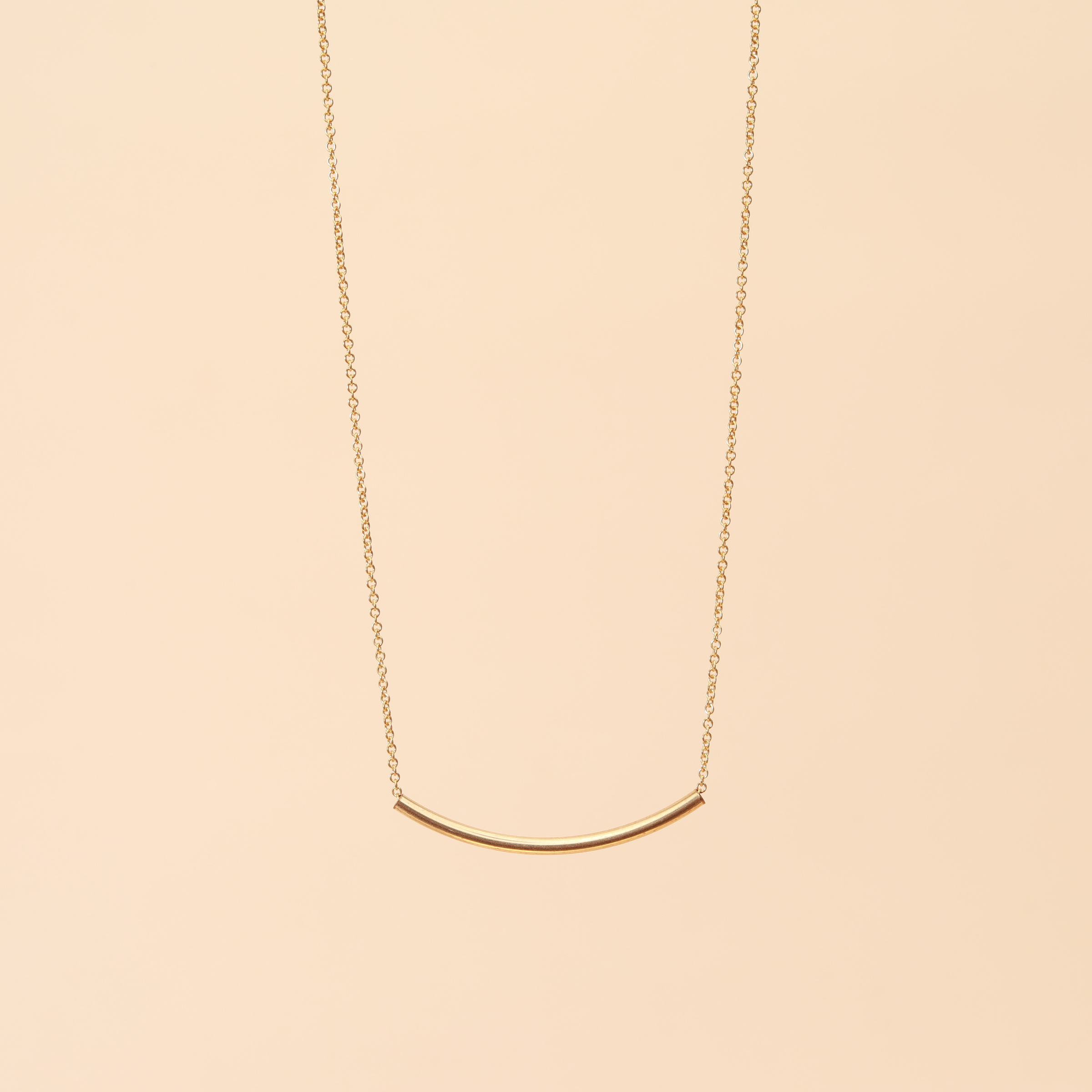 C.H. STUDIO |  - NECKLACE