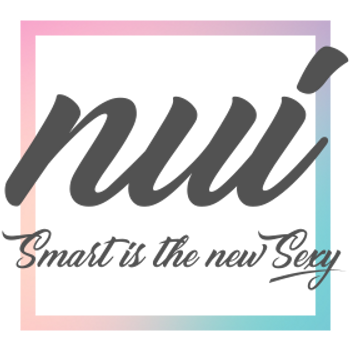Nui - Smart is the new Sexy