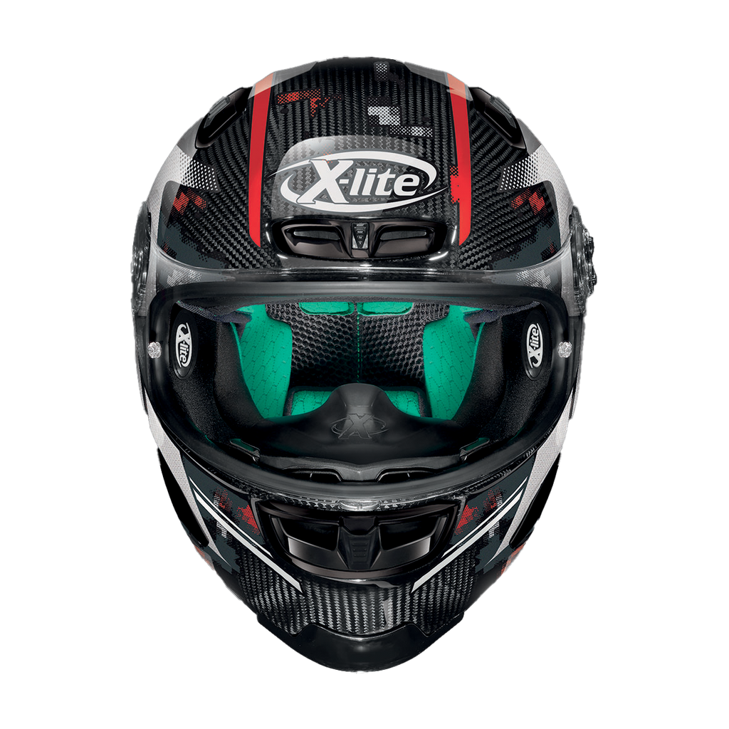 27 X-LITE X-803 ULTRA CARBON PROVOCATOR CARBON 56 FRONT.png