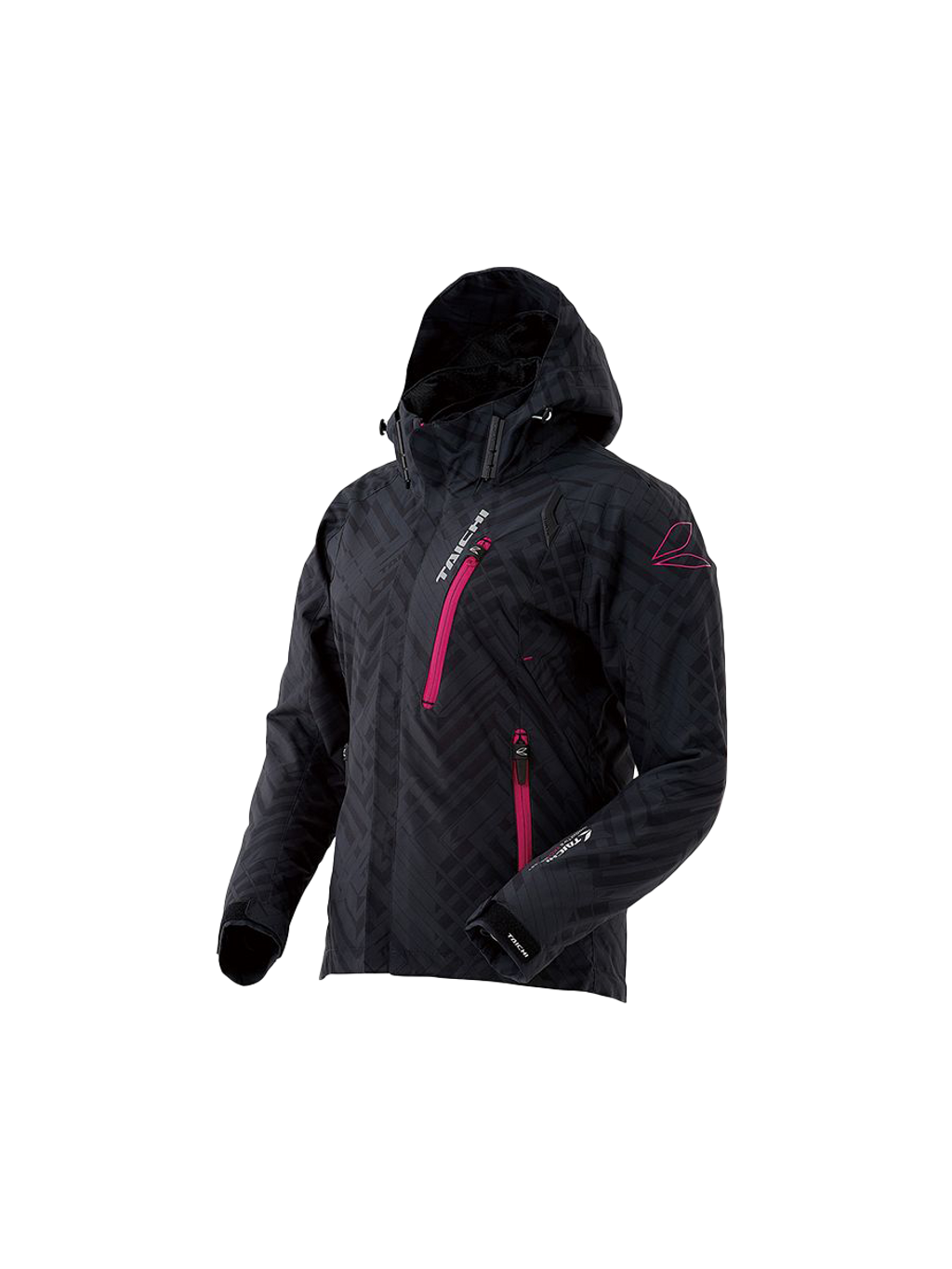 78 RS TAICHI RSJ321 WR PARKA FOREST PINK WOMAN (2).png