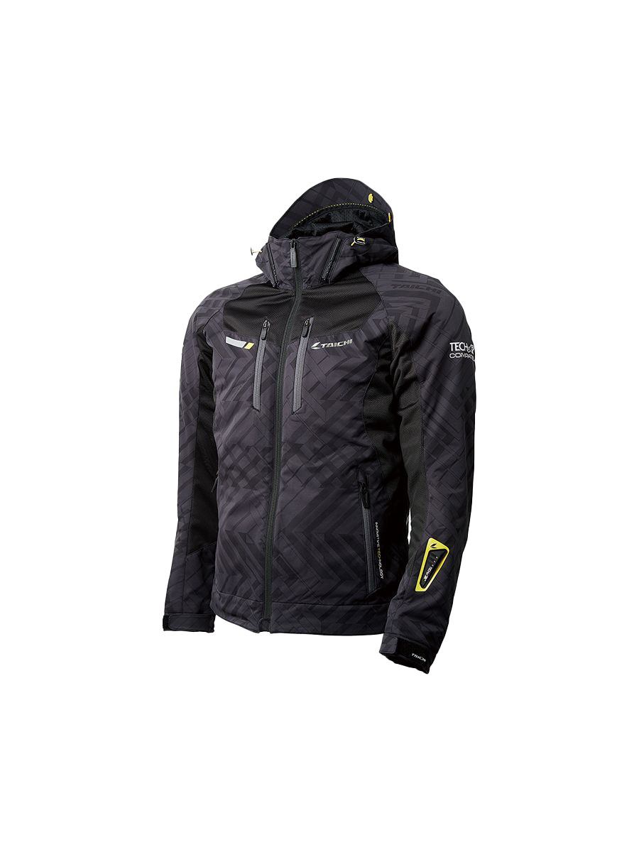 126 RS TAICHI RSJ329 AIR PARKA FOR TECH-AIR FOREST BLACK (2).png