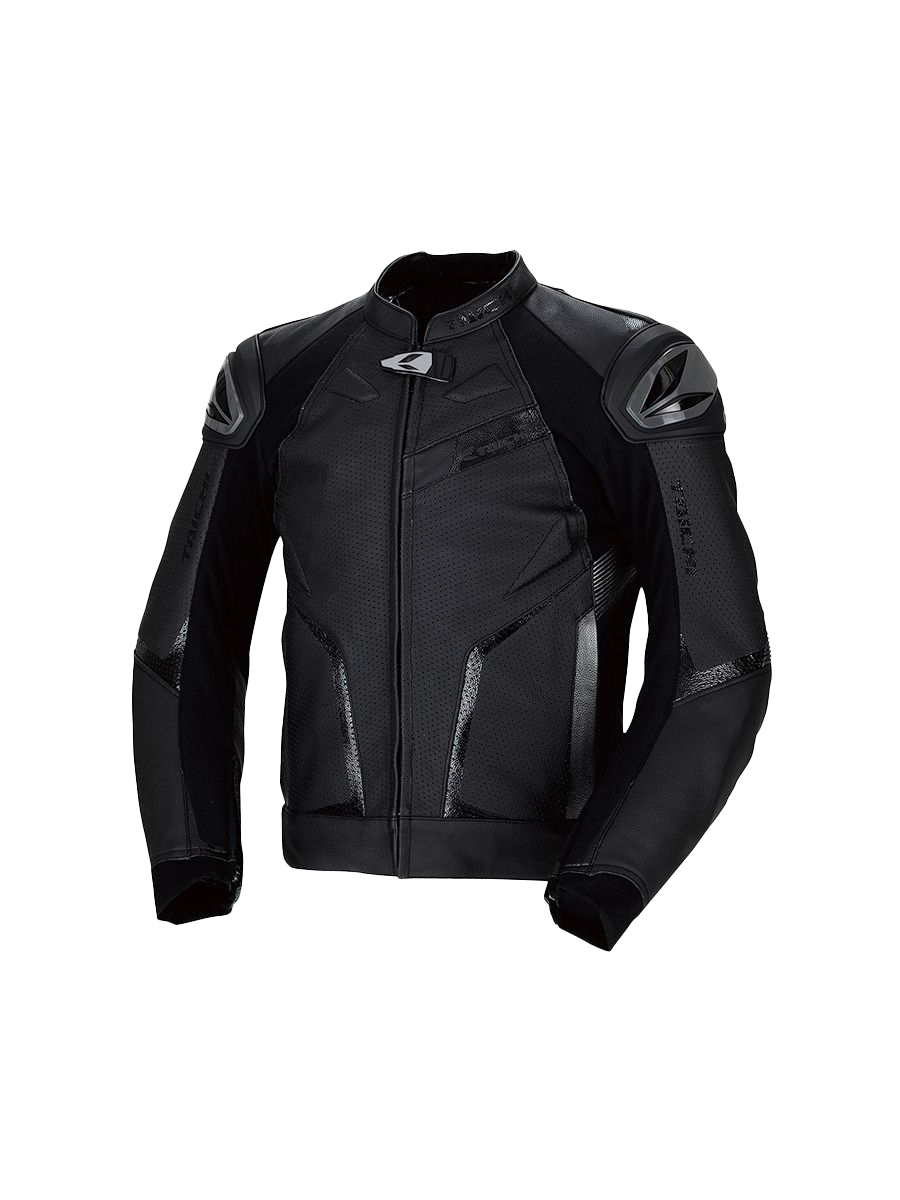 84 RS TAICHI RSJ832 GMX ARROW LEATHER JACKET BLACK (2).png