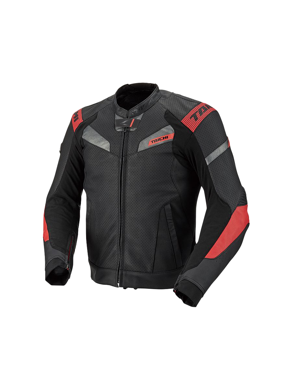 90 RS TAICHI RSJ833 GPX RAPTOR LEATHER JACKET BLACK RED (2).png