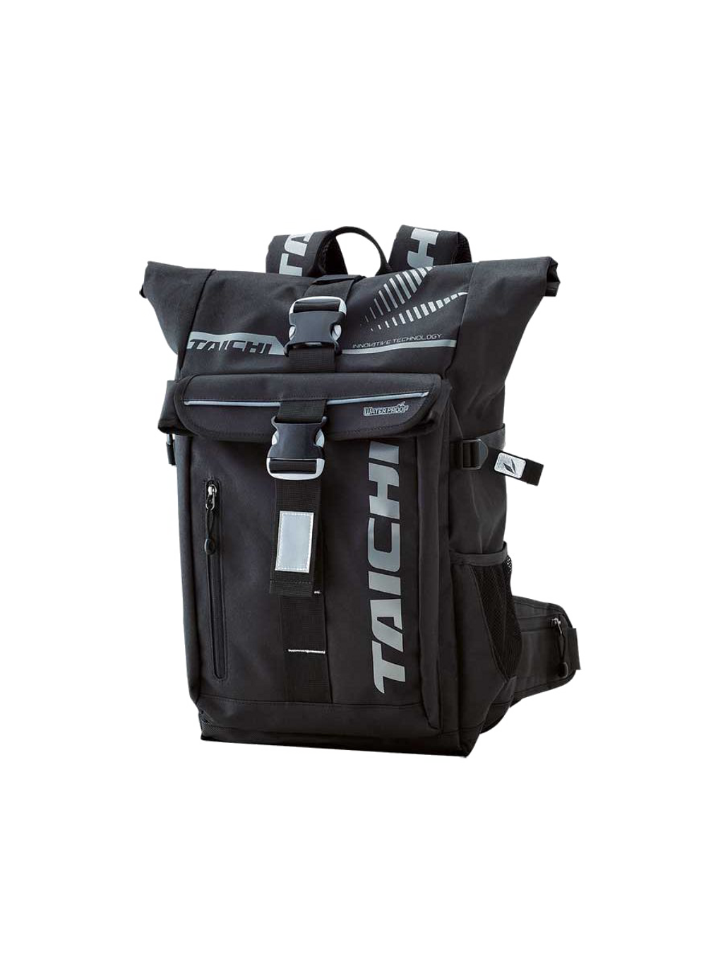 37 RS TAICHI RSB274 SPORT WP BACK PACK BLACK (2).png