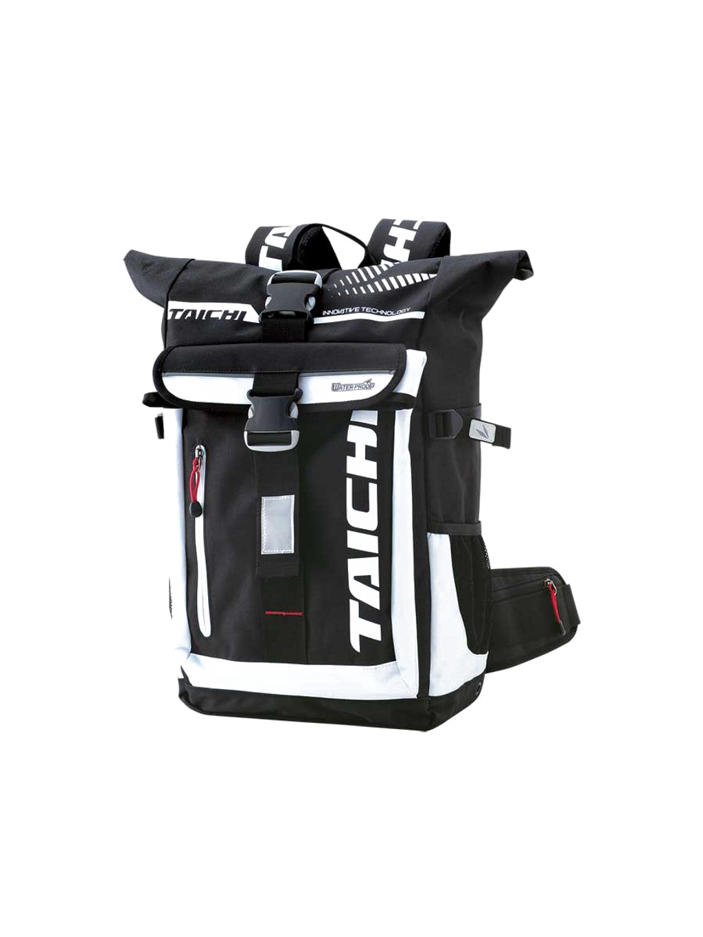 39 RS TAICHI RSB274 SPORT WP BACK PACK WHITE.png