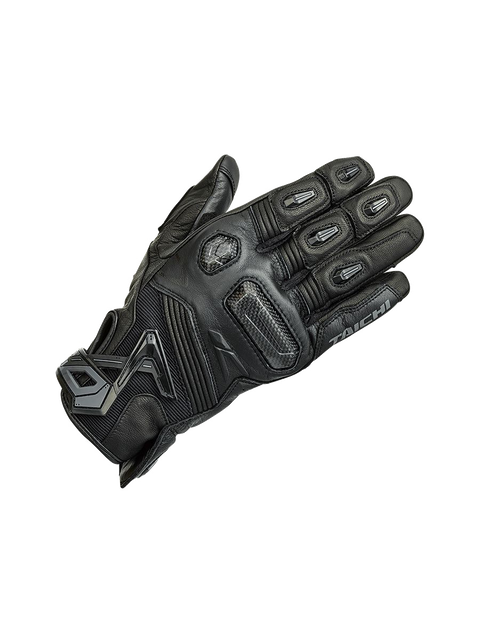 15 RS TAICHI RST441 RAPTOR LEATHER GLOVE black.png