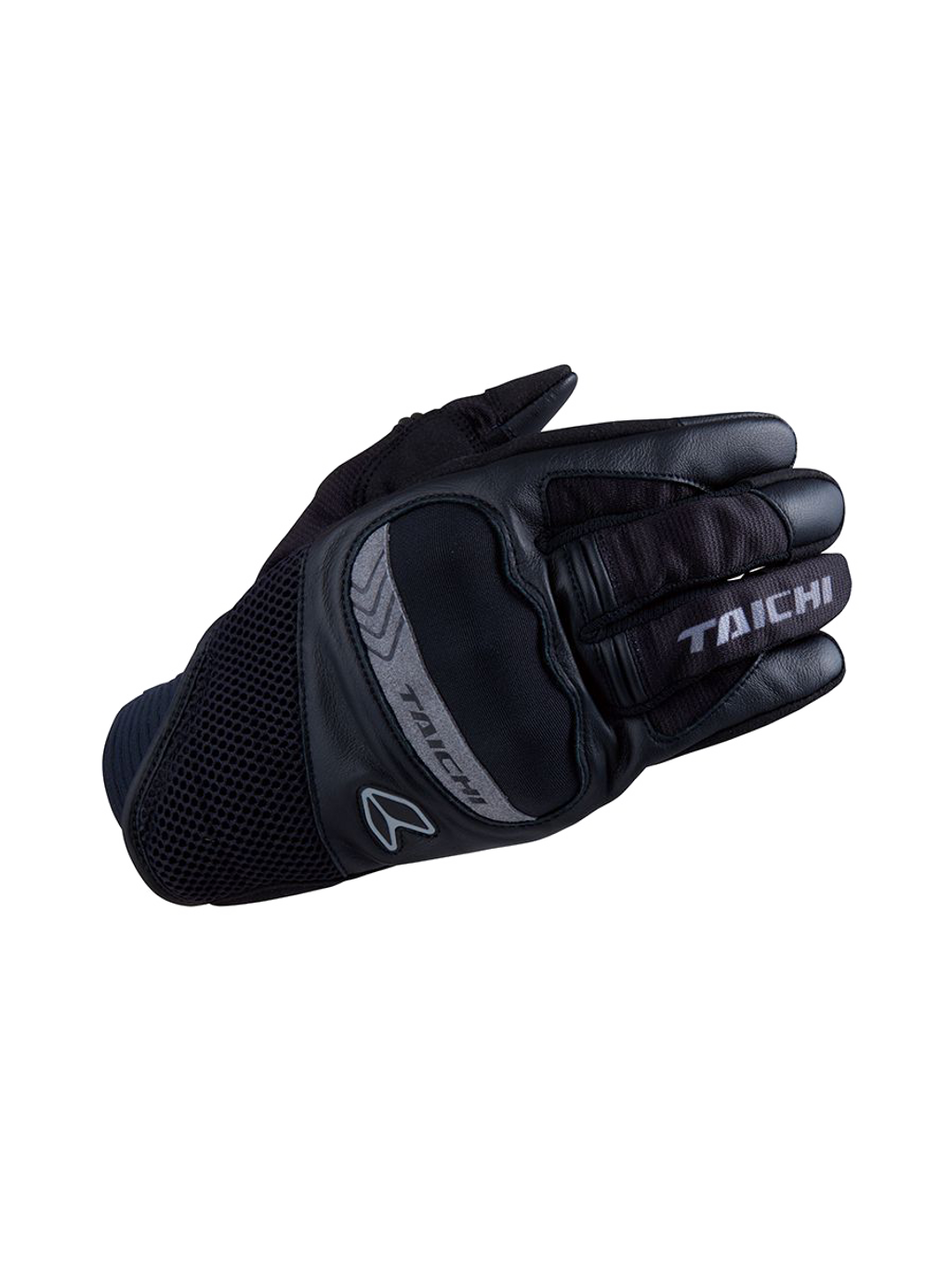 43 RS TAICHI RST446 SCOUT MESH GLOVE black.png