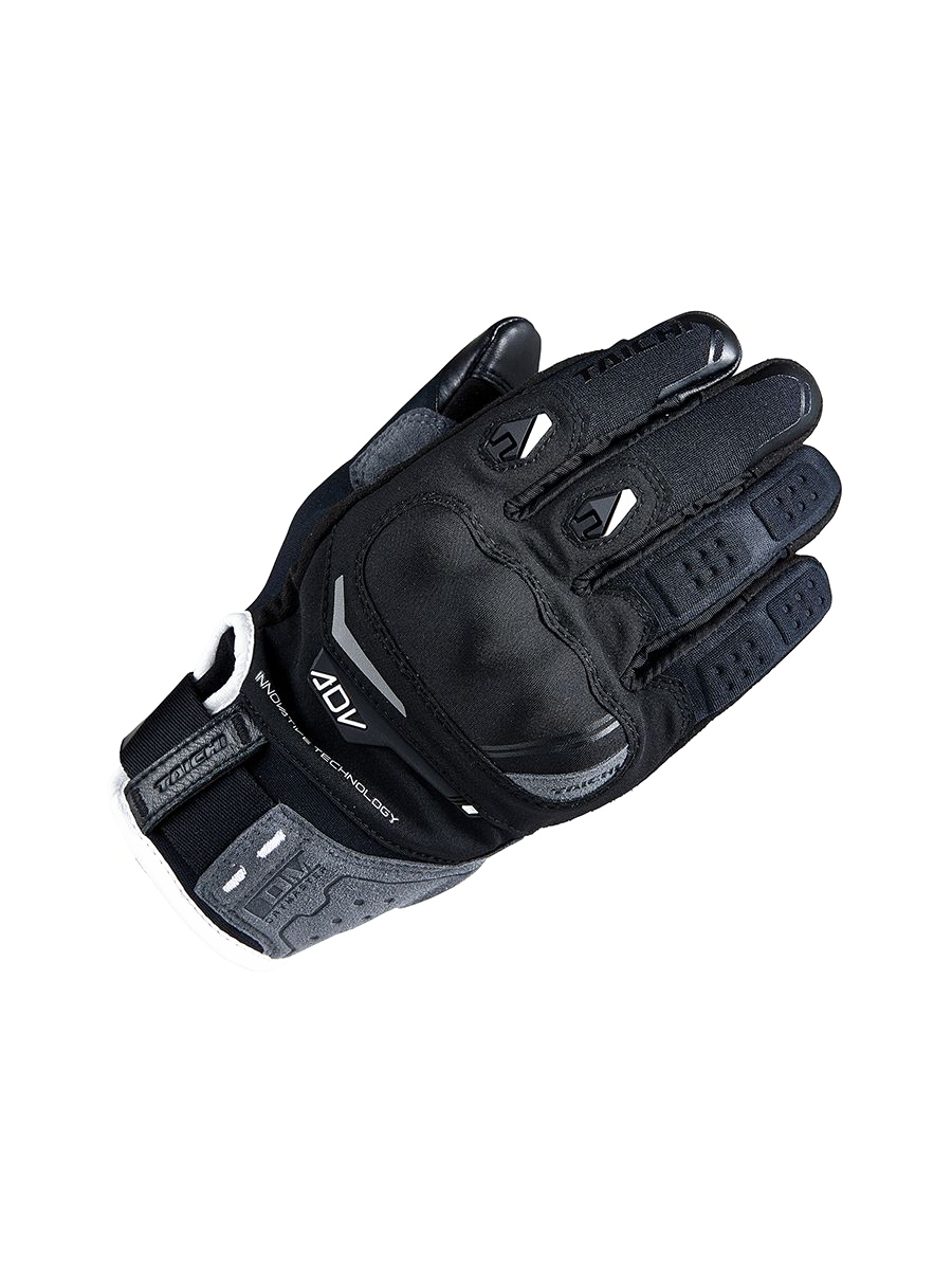 71 RS TAICHI RST451 DRYMASTER COMPASS GLOVE black white.png