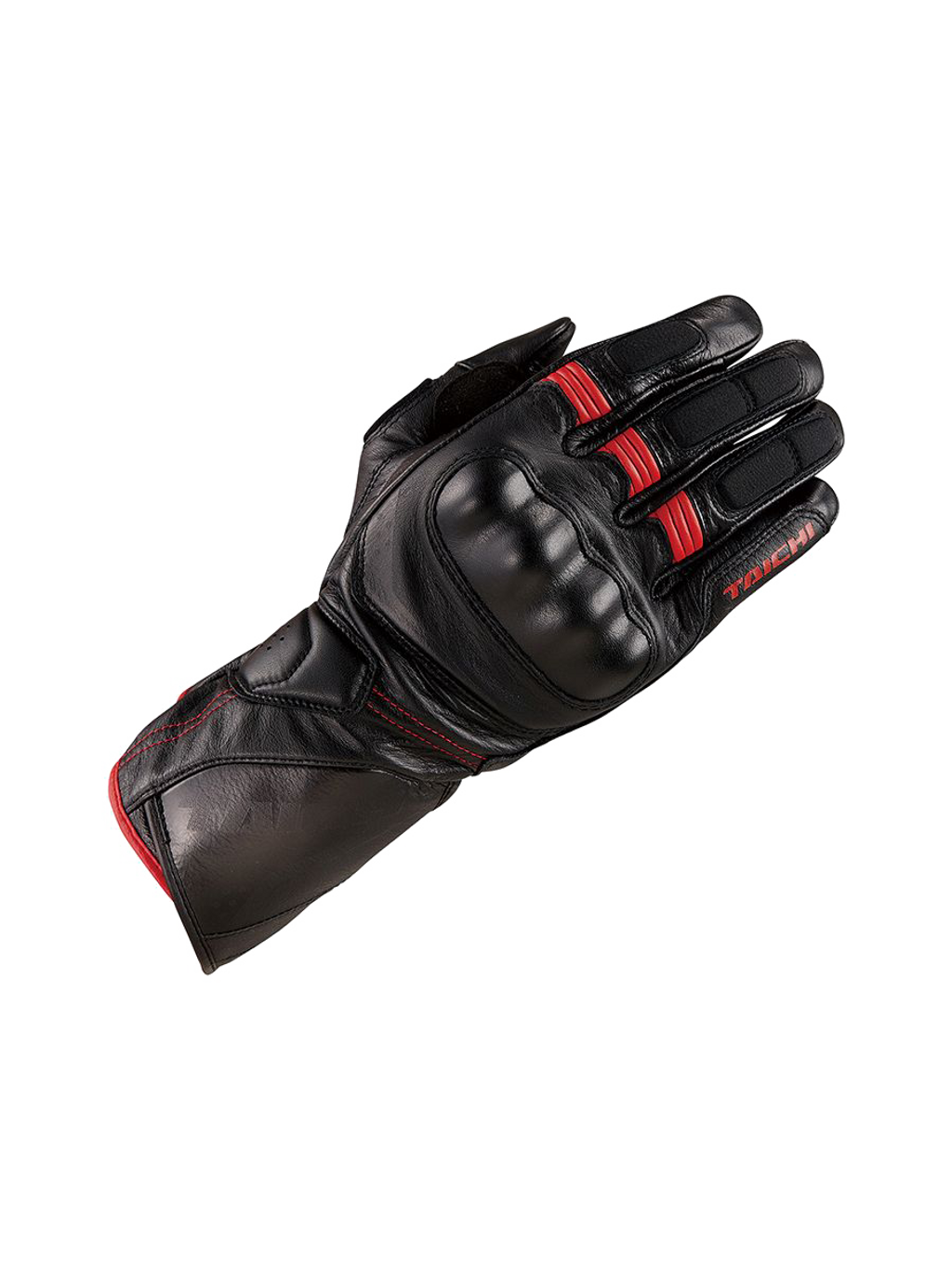73 RS TAICHI RST453 CORSA LEATHER GLOVE black red.png