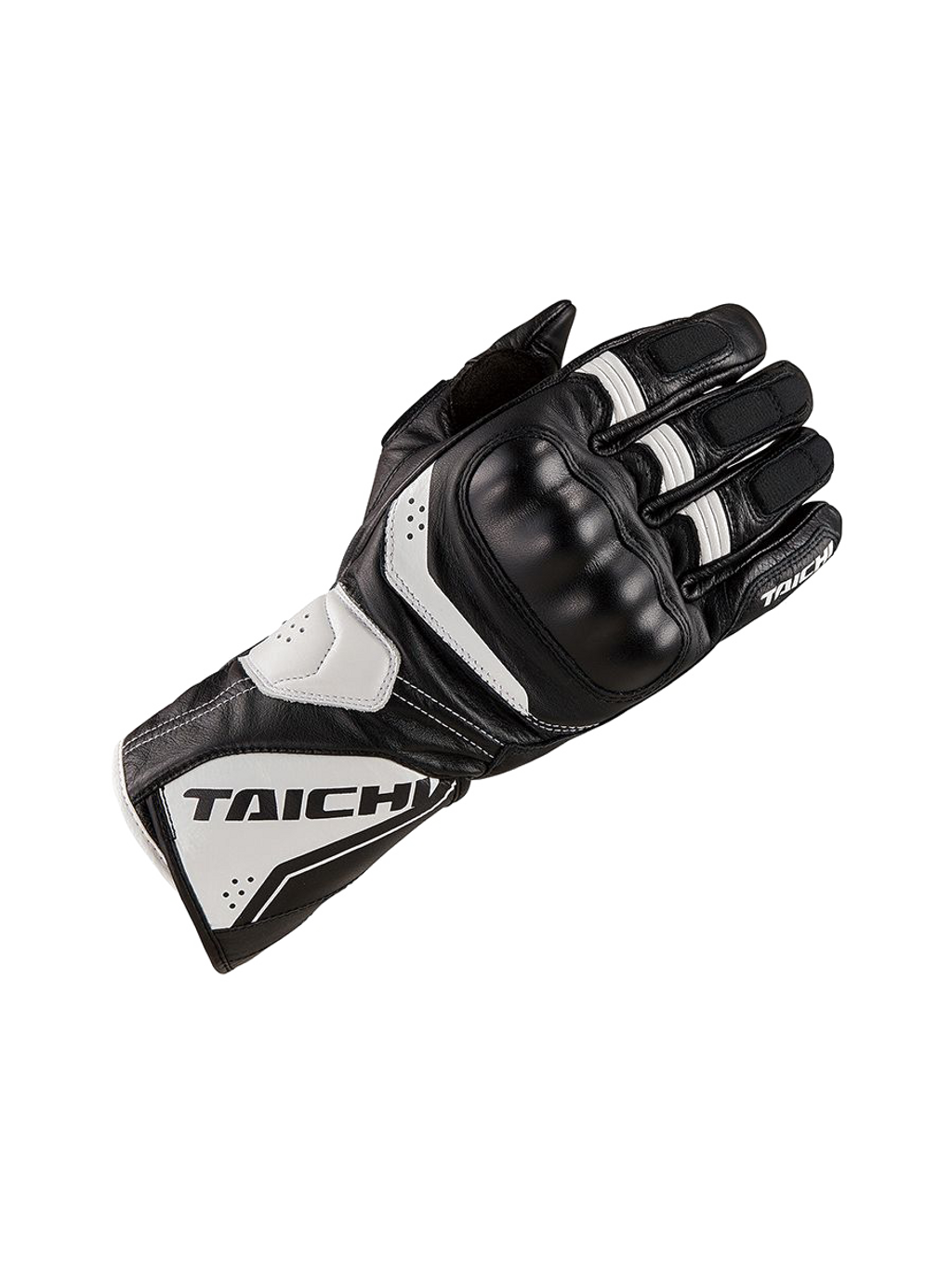 74 RS TAICHI RST453 CORSA LEATHER GLOVE black white (1).png