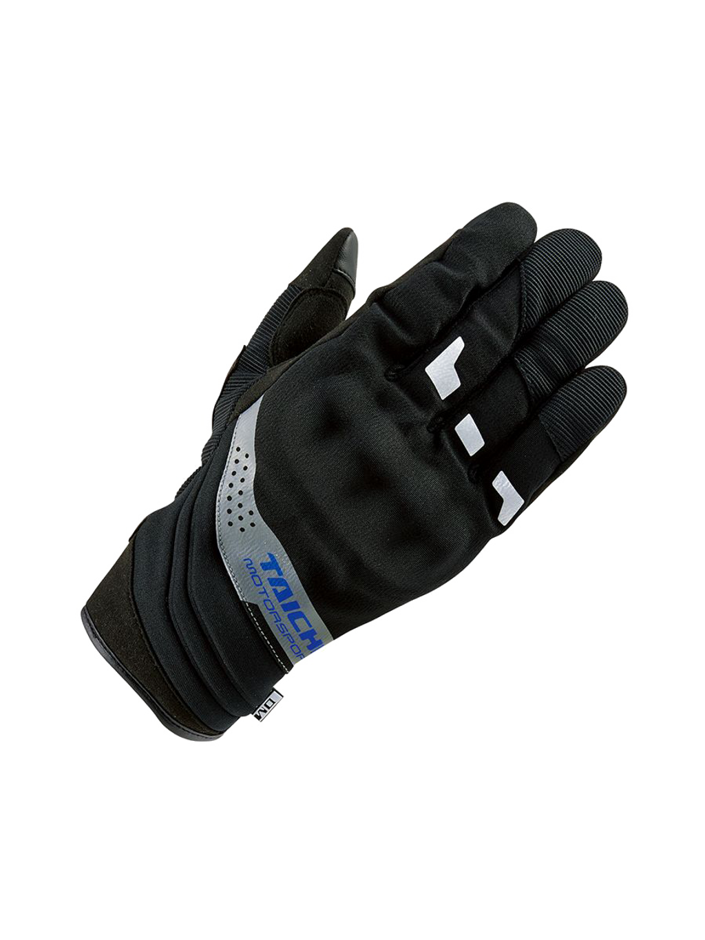 01 RS TAICHI RST608 STEALTH WINTER GLOVE black blue.png