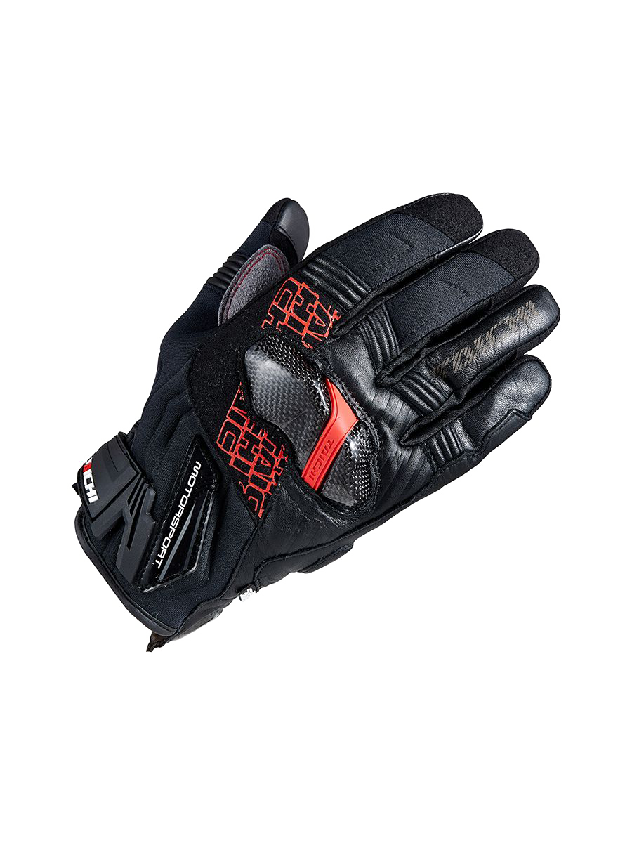 32 RS TAICHI RST635 ARMED WINTER GLOVE black red.png