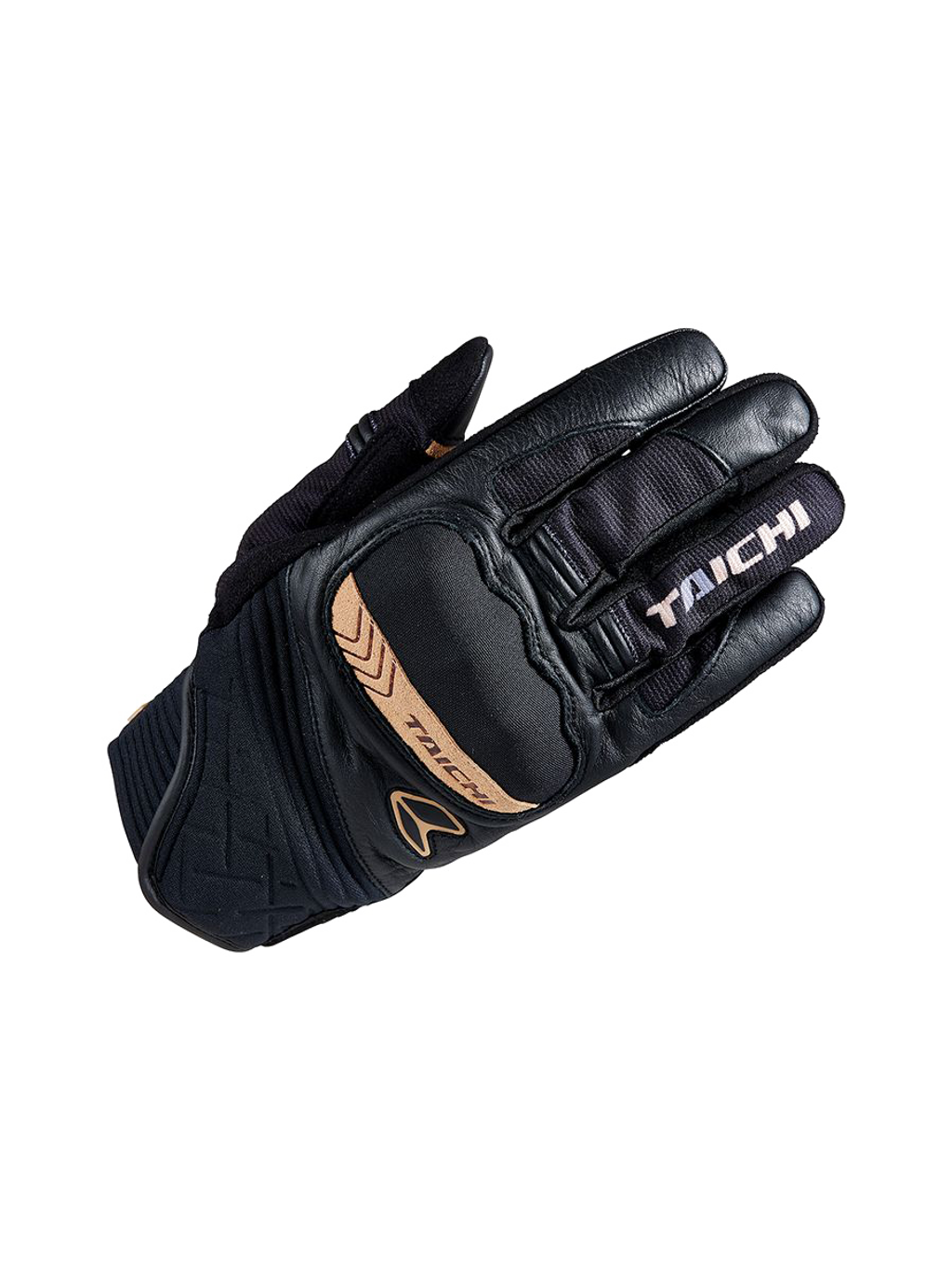 44 RS TAICHI RST637 SCOUT WINTER GLOVE black gold.png