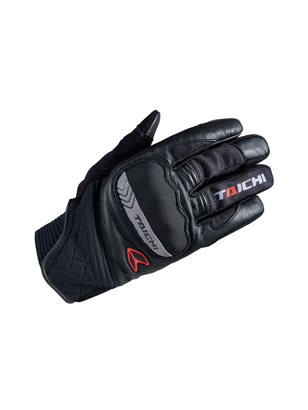 45 RS TAICHI RST637 SCOUT WINTER GLOVE black red.png