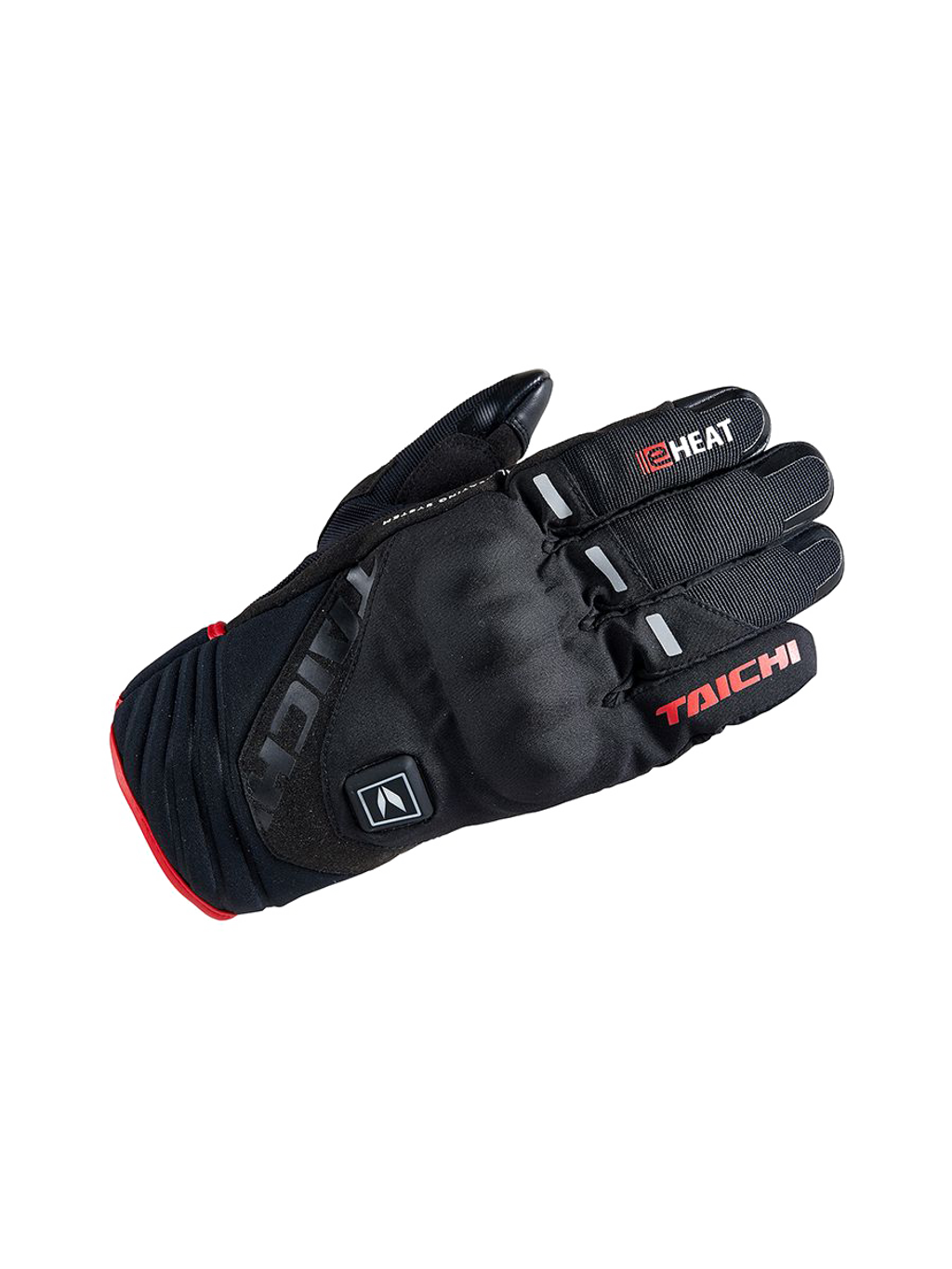 63 RS TAICHI RST642 e-HEAT STEALTH SHORT GLOVE black red.png