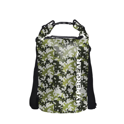 15 HYPERGEAR DRY BAG 20L CAMOUFLAGE SERIES DIGITAL CAMOUFLAGE GREEN.png