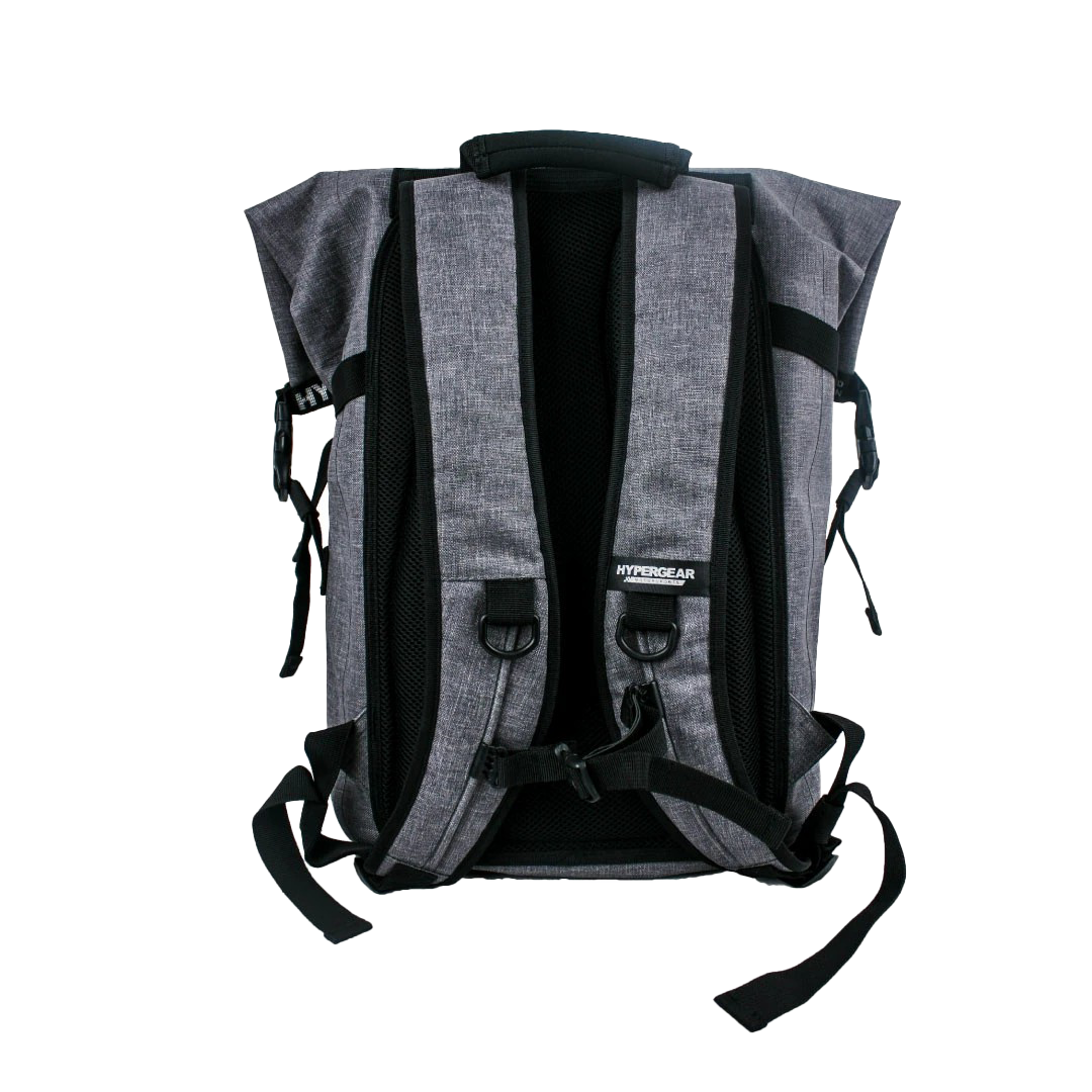56 HYPERGEAR DRY PAC LAVICTORY 30L (FAST SLOT ADAPT) SNOW GREY (1).png