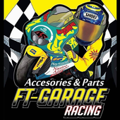 FT GARAGE - YOUR NUMBER 1 HELMET STORE