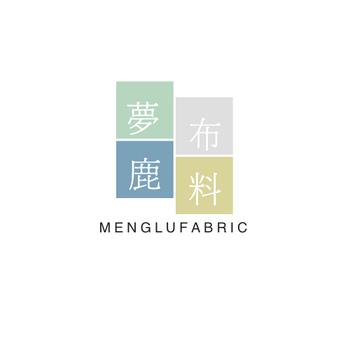 夢鹿布料•MengLuFabric - 韓國進口布