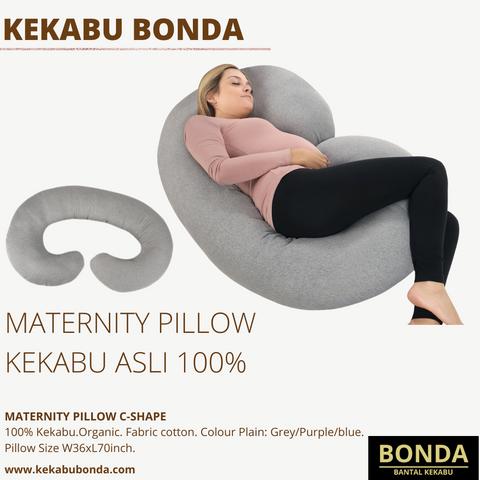 Maternity C shape kekabu asli Bonda.png