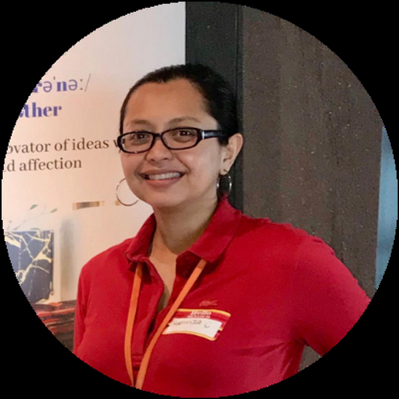 Ibupreneur Malaysia - Sherriza