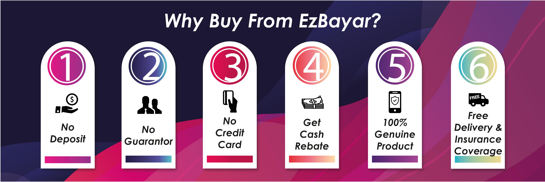 EzBayar.com.my -