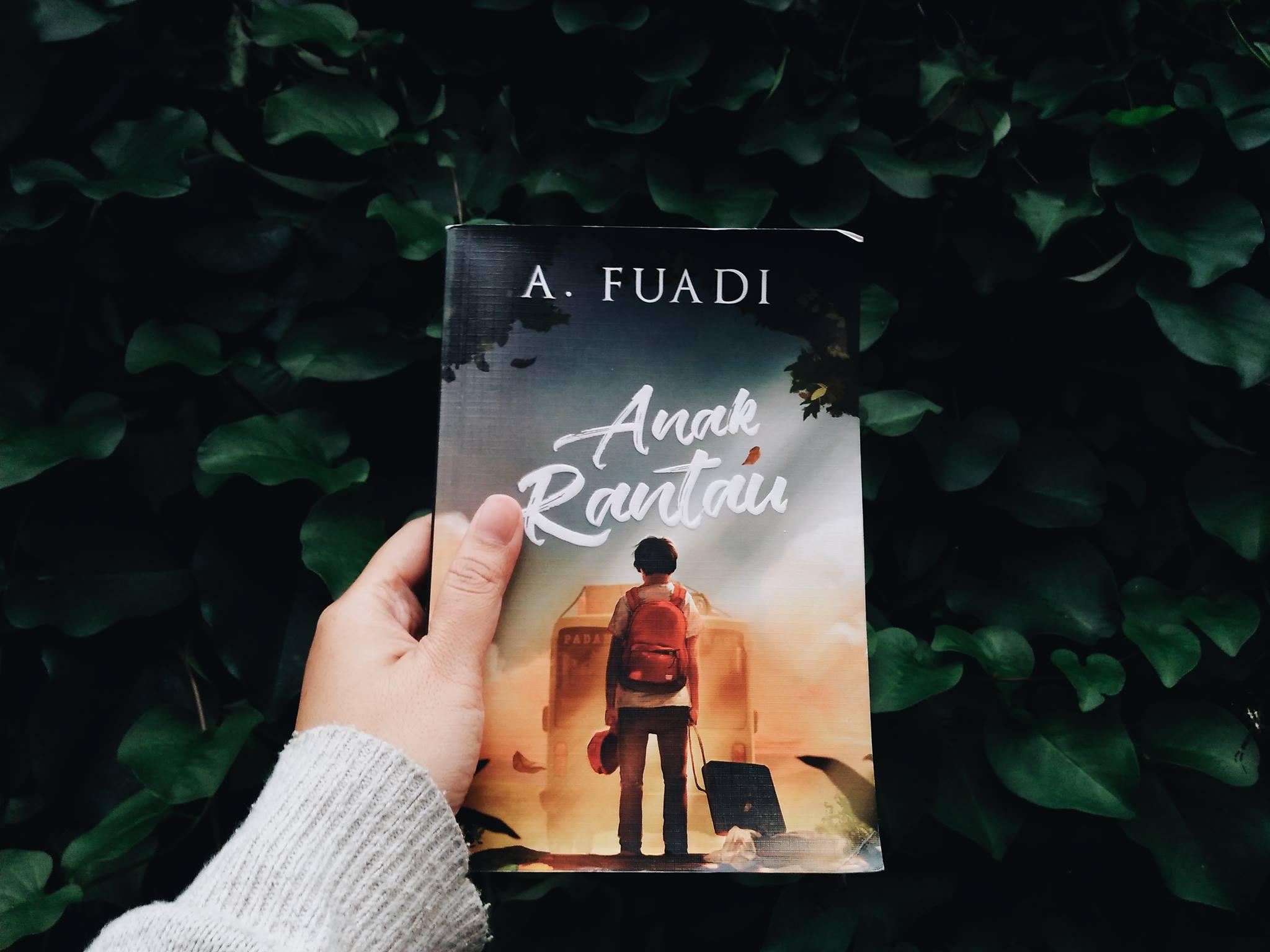 Anak Rantau by A. Fuadi